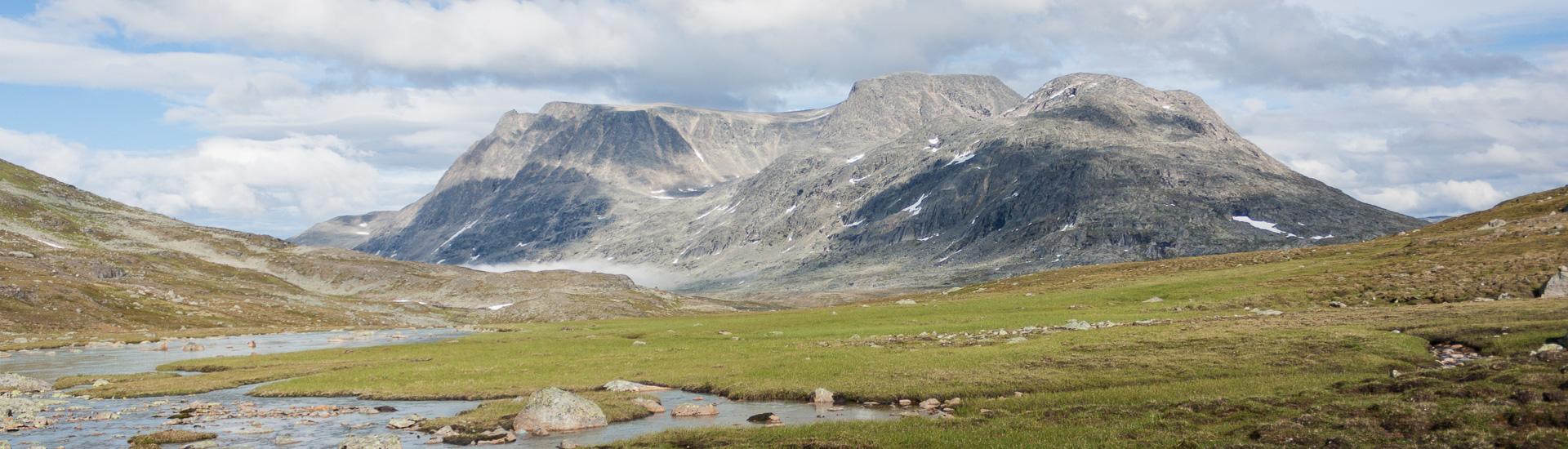 Narvikfjeldene 2011